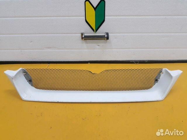 89625003353 Решетка C-West Subaru Impreza, GC8, EJ20