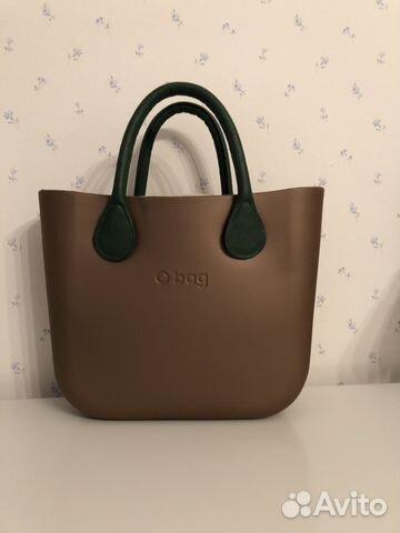 093a78c21c80 Сумка O Bag | Festima.Ru - Мониторинг объявлений