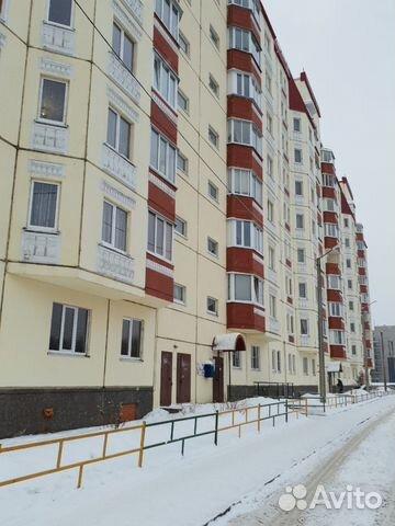 Продается трехкомнатная квартира за 3 600 000 рублей. Петрозаводск, Республика Карелия, улица Лизы Чайкиной, 12А.