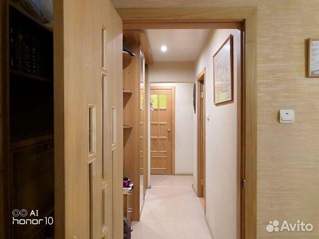 Продается двухкомнатная квартира за 2 000 000 рублей. Воровского 157.