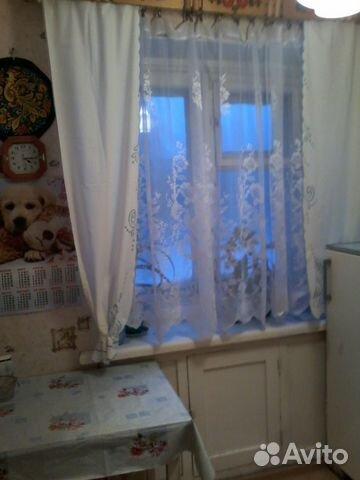 Продается двухкомнатная квартира за 1 700 000 рублей. Киров, улица Чернышевского, 34.