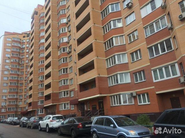 Продается двухкомнатная квартира за 10 500 000 рублей. посёлок , , Москва, Коммунарка, 20А.
