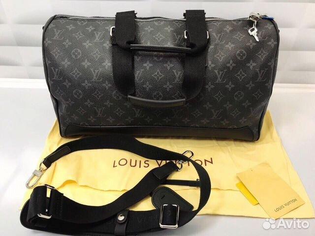 0918b7a5327c Спортивная сумка луи витон   Festima.Ru - Мониторинг объявлений
