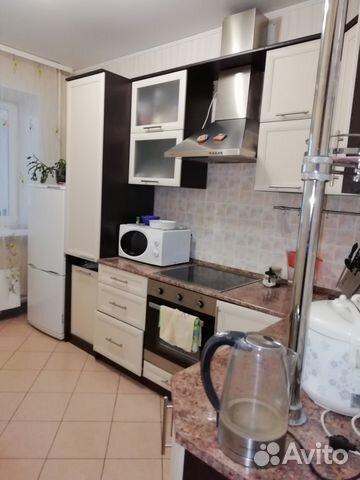 Продается однокомнатная квартира за 3 900 000 рублей. Дубна, Московская область, проспект Боголюбова, 45.