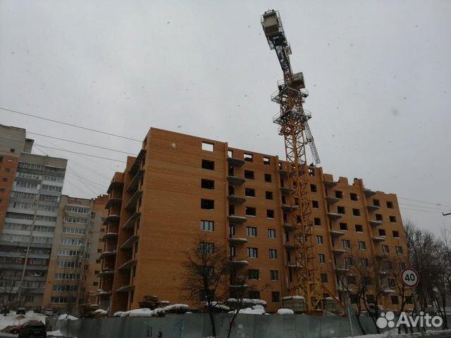 2-к квартира, 64.8 м², 2/9 эт. 89107883060 купить 10