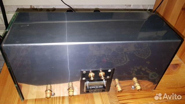 Усилитель ламповый однотактный, класс А, кт88 89185565096 купить 4