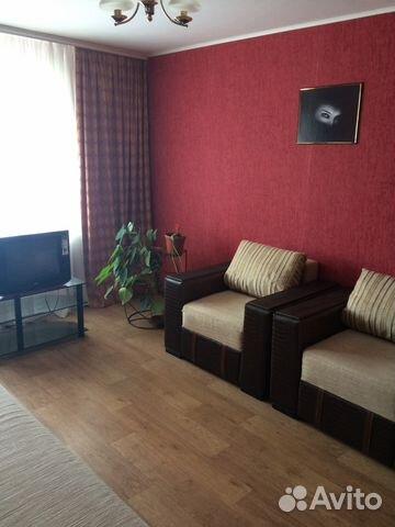 Продается двухкомнатная квартира за 1 850 000 рублей. Балашов.