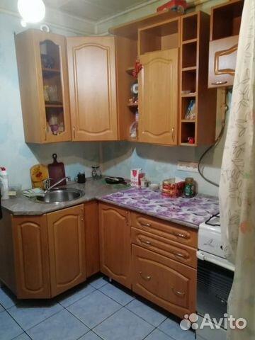Продается однокомнатная квартира за 1 699 000 рублей. Московская область, городской округ Чехов, поселок Васькино.