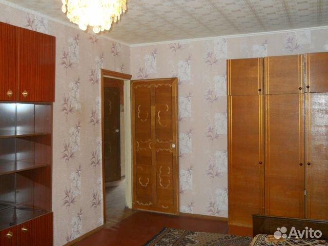 Продается двухкомнатная квартира за 2 350 000 рублей. г Саранск, ул Воинова, д 19.