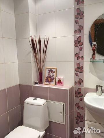 Продается двухкомнатная квартира за 4 500 000 рублей. Московская область, Люберцы, Инициативная улица, 71.
