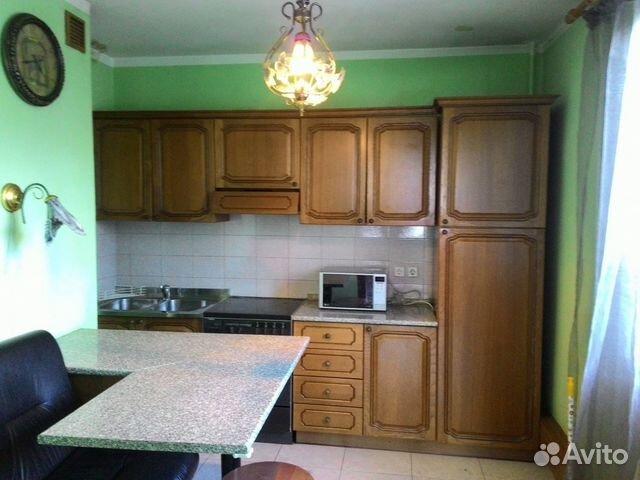 Продается четырехкомнатная квартира за 21 000 000 рублей. Россия, Москва, ул. Авиационная, 13.