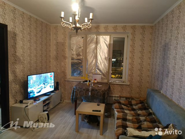 Продается трехкомнатная квартира за 6 400 000 рублей. 9 Мая ул, 7.