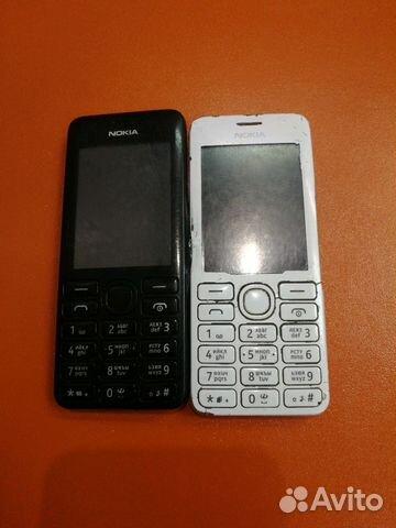 89107311391 Nokia 206