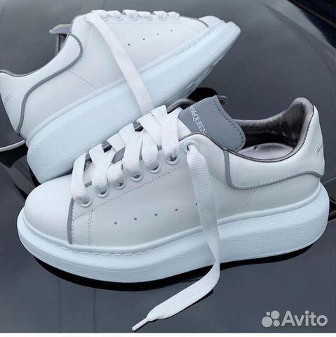 91d6b8331e420 Alexander McQueen купить в Москве на Avito — Объявления на сайте Авито