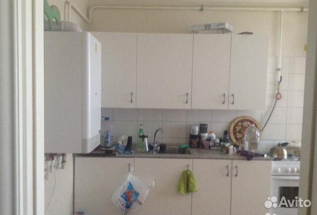 Продается однокомнатная квартира за 3 800 000 рублей. ул Вознесенская, д. 48.