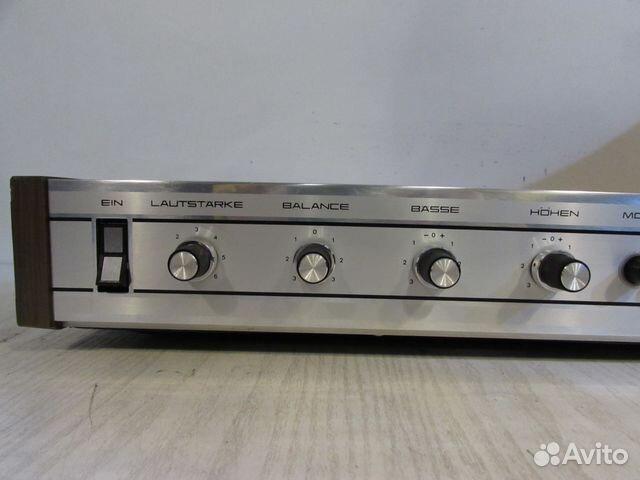 ITT(Shaub-Lorenz) Stereo 4000L Стерео Ресивер 88129885308 купить 4