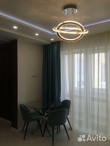 Продается двухкомнатная квартира за 4 950 000 рублей. г Саратов, ул им Симбирцева В.Н., д 40А.