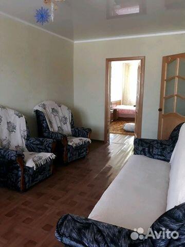 2-к квартира, 50 м², 2/5 эт. 89371037312 купить 6
