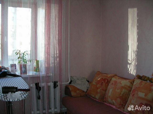 Продается четырехкомнатная квартира за 3 550 000 рублей. г Нижний Новгород, ул Мончегорская, д 18 к 2.