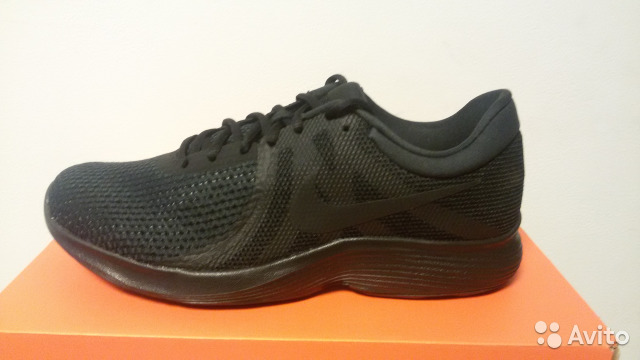 78b56695 Кроссовки Nike Revolution 4 EU оригинал | Festima.Ru - Мониторинг ...