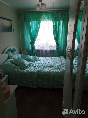 2-к квартира, 43 м², 4/5 эт. 88362503950 купить 3