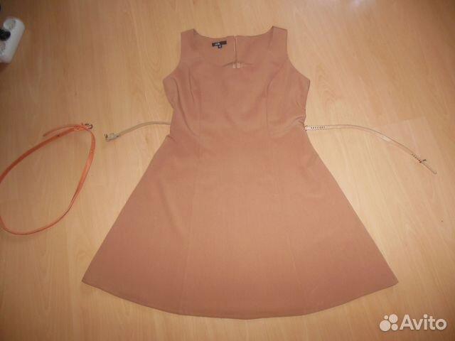 Новое платье р 46 89177279217 купить 3