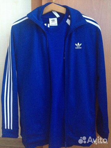 b52b8c92 Спортивный костюм Adidas Original купить в Краснодарском крае на ...