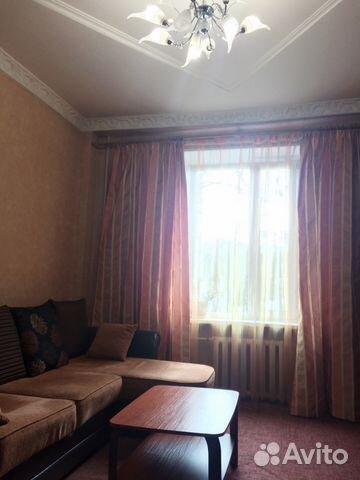 Продается двухкомнатная квартира за 3 190 000 рублей. г Мурманск, ул Карла Маркса, д 16.