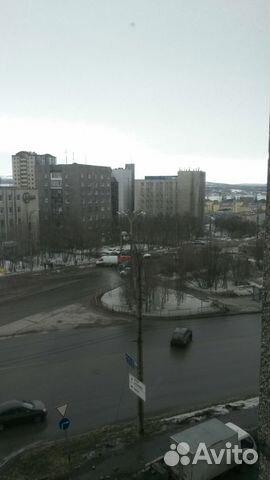 Продается трехкомнатная квартира за 4 451 000 рублей. г Мурманск, ул Карла Маркса, д 34.