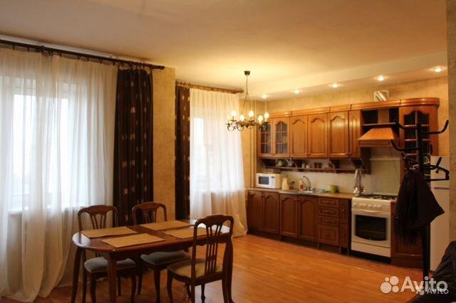 Продается двухкомнатная квартира за 3 950 000 рублей. г Орёл, ул Максима Горького, д 47.