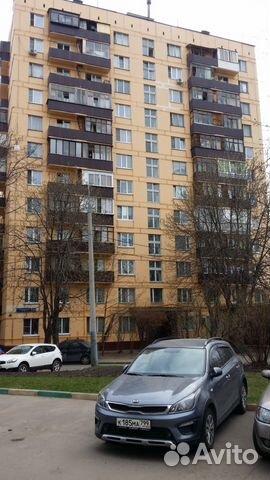 Продается трехкомнатная квартира за 9 200 000 рублей. г Москва, Солнцевский пр-кт, д 24.
