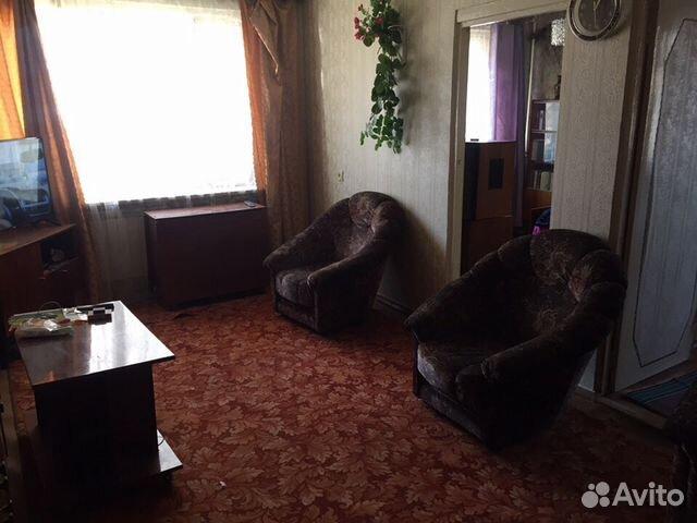 Продается трехкомнатная квартира за 2 650 000 рублей. г Нижний Новгород, ул Героя Быкова, д 1.
