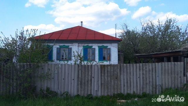 Дом 60 м² на участке 12 сот. 89377512427 купить 2