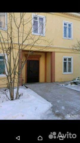 Продается трехкомнатная квартира за 450 000 рублей. Свердловская обл, г Нижняя Тура, ул Нагорная, д 20.