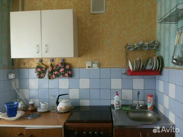 Продается трехкомнатная квартира за 2 400 000 рублей. г Архангельск, ул Гидролизная, д 16.