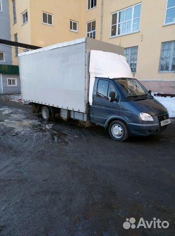 ГАЗ ГАЗель 3302, 2012