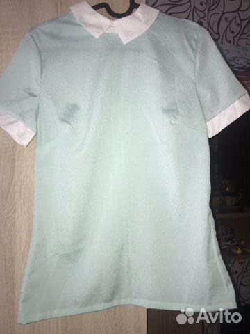 Блузка 89516702220 купить 2