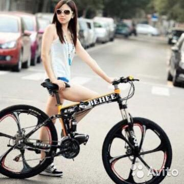 89527559801 Велосипеды новые,складные,литье