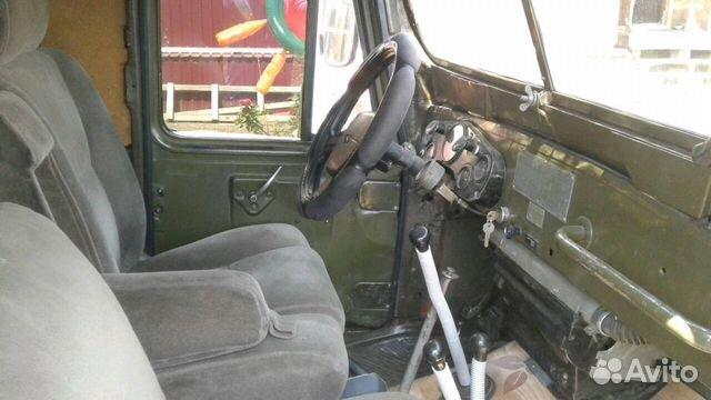 ГАЗ 69, 1967 89148303445 купить 6
