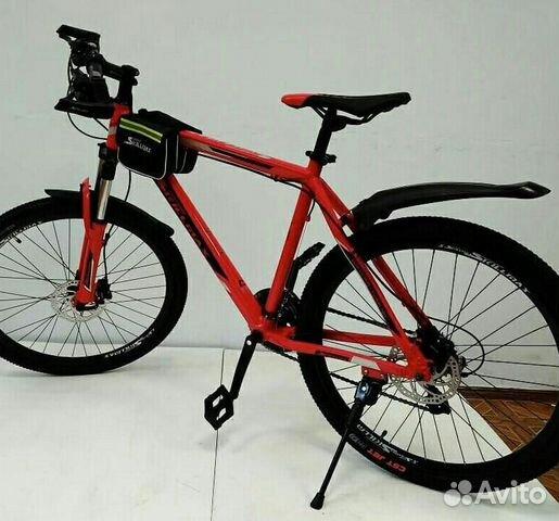 89527559801 Горный велосипед,21 скорость,большой выбор