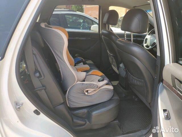 Hyundai ix55, 2011 89121710447 купить 10