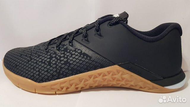 Nike metcon 4 XD X black BQ9409 002 us7