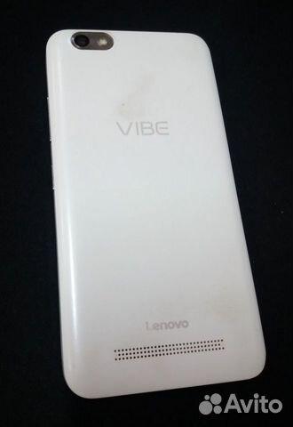 Lenovo vibe c a2020a40