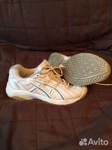 Кроссовки для тенниса 89179691803 купить 1