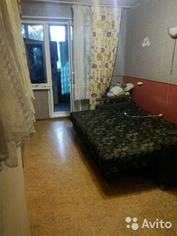 4-к квартира, 80 м², 4/9 эт. купить 1