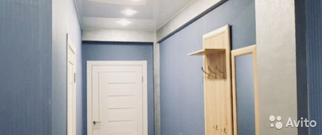 2-room apartment, 62 m2, 8/10 FL.