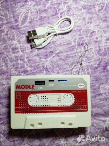 Портативная Bluetooth колонка  89871638587 купить 3