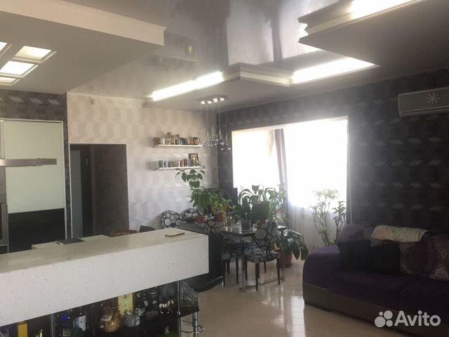 4-к квартира, 140 м², 12/14 эт. 83012232211 купить 6