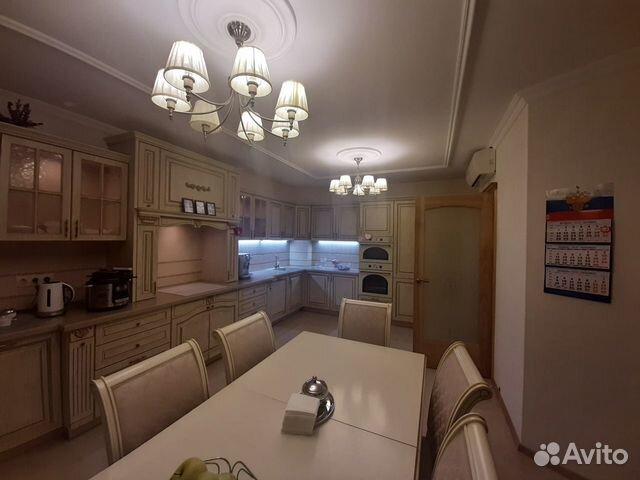 5-к квартира, 203.5 м², 6/9 эт. 89129476688 купить 2