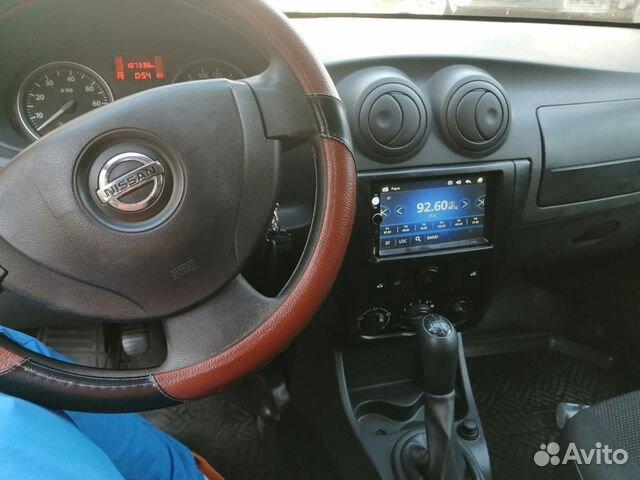 Nissan Almera, 2014  89188083831 купить 8